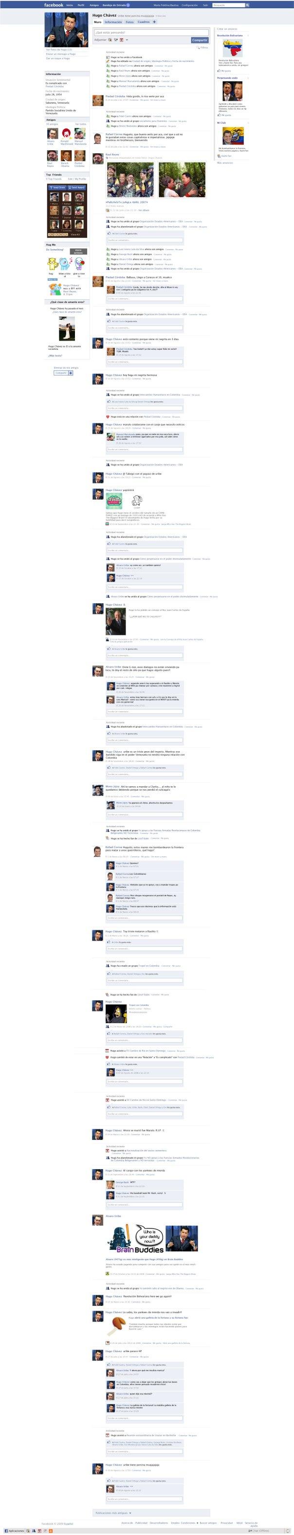 facebookchavez